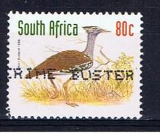 RSA+ Südafrika 1997 Mi 1107 Trappe - South Africa (1961-...)