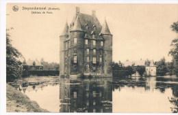 Steynockerzeel, Chateau De Ham - Steenokkerzeel