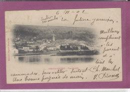 54.- PONT-SAINT-VINCENT .- Vue Générale - Francia