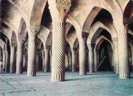 Asie > IRAN  The Great  Hall Of Mosque VAKIL SHIRAZ (mosquée Religion)  * PRIX FIXE - Iran