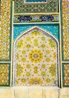 Asie > IRAN ISFAHAN (Ispahan) The Tchaharbagh School  * PRIX FIXE - Iran