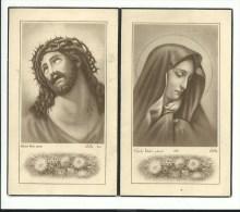 Bidprentje - LOUIS DE RIJDT - Heist Op Den Berg 1849 - Wiekevorst 1953 - Religion & Esotérisme