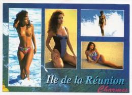 Ile De La Réunion - Charme Créole - La Réunion