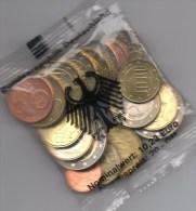 Prägeanstalt J In Hamburg EURO-Starterkit Deutschland 2002 Stg 35€ Ungeöffnet Der Staatliche Münze 1C-2€ Coin Of Germany - [ 7] 1949-… : RFA - Rép. Féd. D'Allemagne
