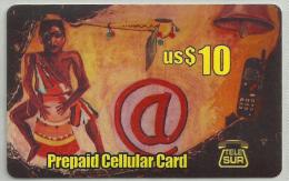 = SURINAME  = ( Nr. 0347 ) - Suriname