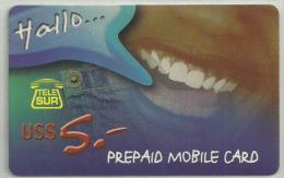 = SURINAME  = ( Nr. 0348 ) - Suriname