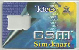 = SURINAME  = ( Nr. 0350 ) - Suriname