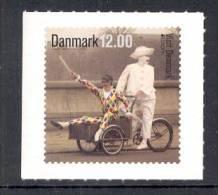 4.- DENMARK DANEMARK 2012. EUROPA. VISIT DENMARK - 2012