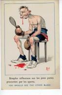 Mich : Simples Réflexions Sur Les Joies....(7074 - N° 4 Grands Et Petits Snobs) ) - Mich