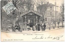 BOIS LE ROI - Chalet De La Gare - Bois Le Roi