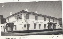 Globe Hotel CHESESTER - Chichester