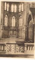 CPA N&b Maredret - Abbaye - Chapelle De La Sainte-Vierge - Anhée