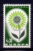 Portugal  N°946** Europa 1964 - Unused Stamps