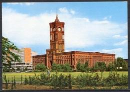 Berlin / Rathaus - N. Gel. - DDR - Bild Und Heimat  A1/101/79   01 15 0187 - Mitte