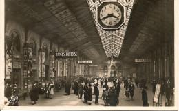 PARIS 8 - Gare Saint-Lazare - Salle Des Pas-Pardus                -- San 39 - Arrondissement: 08
