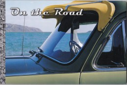 New Zealand 2000 On The Road Cars Prestige Mint Booklet - Booklets