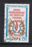 POLYNESIE N°62 - Polinesia Francese