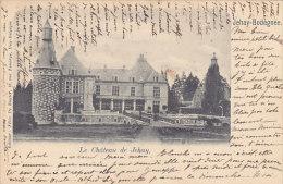 Jehay-Bodègnée - Le Château De Jehay  (précurseur) - Amay