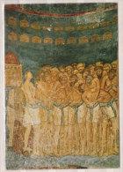 Vierzig Märtyrer , Freske In Der Kirche Hl. Sofija 11. Jahrh. - Kirchen U. Kathedralen