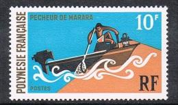 POLYNESIE N°82 N** - Polinesia Francese