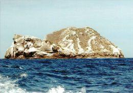 1 AK * Galapagos * Gordon Rocks * Felseninseln Vor Der Insel Santa Cruz * - Ecuador