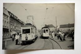 Photo 2 Tramways à Situer Col Schnabel - Tramways