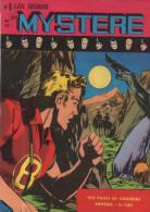 HEROS DU MYSTERE N° 9 BE REMPARTS 11-1967 - Petit Format