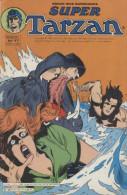 SUPER TARZAN N° 17 BE SAGEDITION 05-1980 - Tarzan