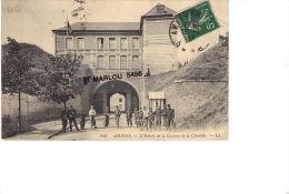 AMIENS  - 244 - L'entrée De La Caserne De La Citadelle - World