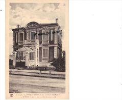 Clinique De Physiotherapie Du Docteur Marquès à Hyeres - Postcards