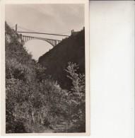Cruseille Le Pont De La Caille - France
