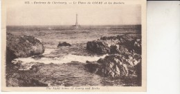 Auderville  Cap De La Hague Phare De Goury - France