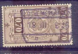 A539 -België  Spoorweg  Chemin De Fer  LOSHEIMERGRABEN - 1923-1941