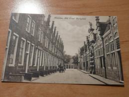 Haarlem Het Groot Heiligland Netherland Nederland - Haarlem