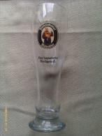 Vaso De Cerveza Franziskaner. Alemania - Vasos