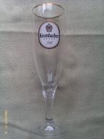 Vaso De Cerveza Krombacher. Alemania - Vasos