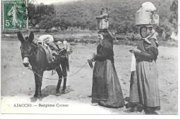 AJACCIO - Bergères Corses - Ajaccio