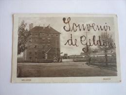 GELDERN - Postcards