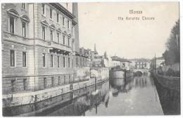LOMBARDIA-MONZA-MONZA  VIA GERARDO TINTORE - Monza