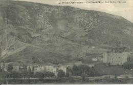 La Drôme Pittoresque  - LA CHARCE - Vue Sud Et Chateau De PHILIS DE LA TOUR DU PIN DE LA CHARCE - Autres Communes