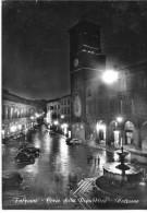 MARCHE-ANCONA- FABRIANO CORSO DELLA REPUBBLICA NOTTURNO - Italia