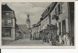 Puttlingen    En 1940 - France