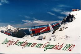 Volvo - Berkhof Gelede Dubbeldekker Oostenrijk Tours - Buses & Coaches