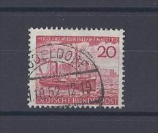 ALLEMAGNE FEDERALE.Commémoration De La Restitution D'Héligoland à L'Allemagne - [7] Federal Republic