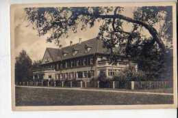 Neuendettelsau - Schwesternhaus - Neuendettelsau