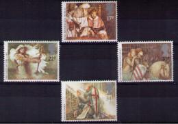 GREAT BRITAIN King Arthur - Nuevos