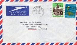 1964  LETTERA - Afrique Du Sud (1961-...)