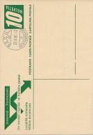 9029  Entier Postal 1er Jour 22.03.1965 - Interi Postali