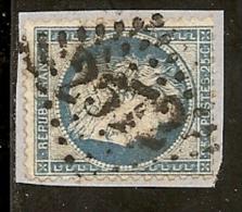60 C, GC 2572, Moutier-Tarentaise, Savoie - 1849-1876: Klassik