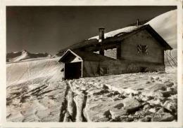 SAC Hütte Nagiens Bei Flims - Berghütte - GR Graubünden